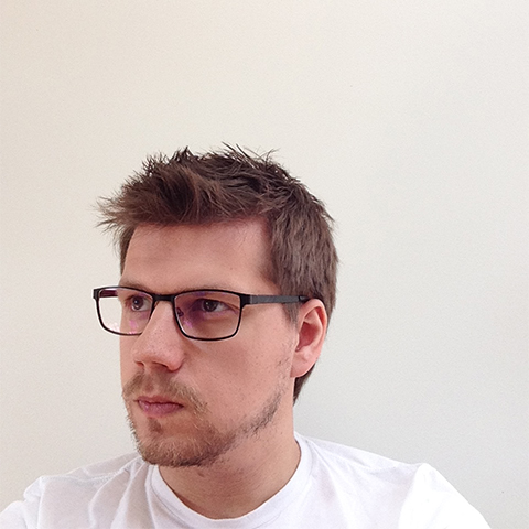 Jon - Creative Designer