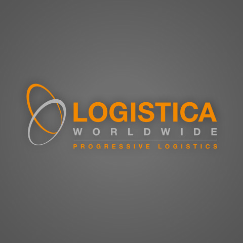 Logistica Worldwide - Rebrand