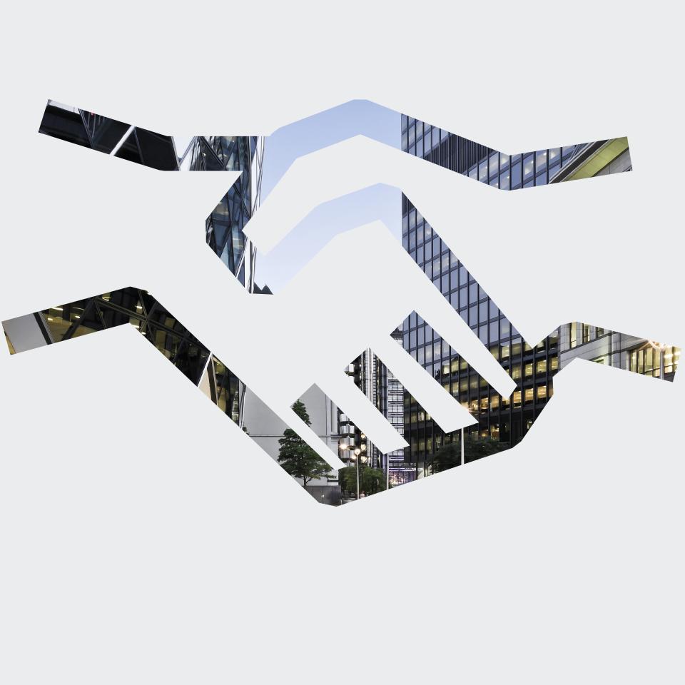 Rigby Capital - Corporate Rebrand