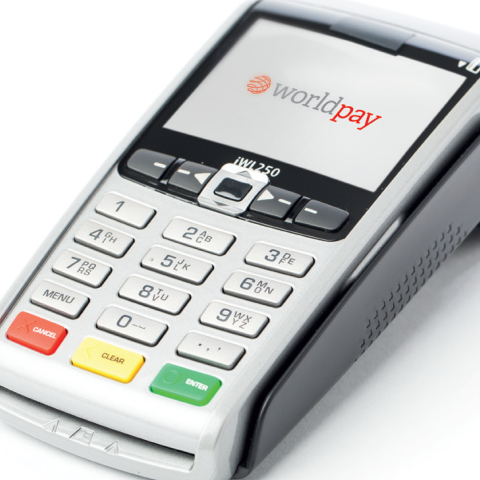 Worldpay - Sales Enablement Materials